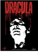 Dracula - Logo Patche
