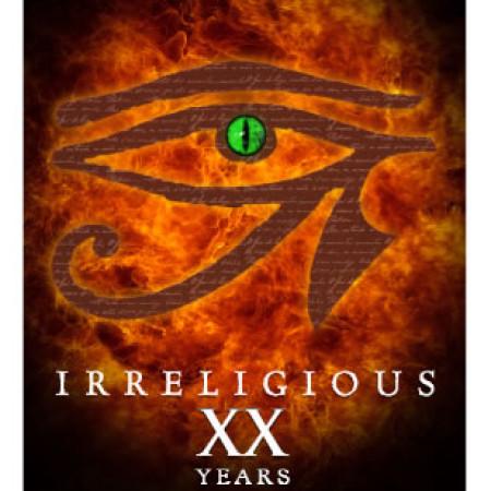 Irreligious XX Years Poster