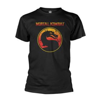 - Mortal Kombat - Logo