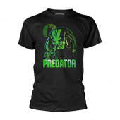 The Predator - Green