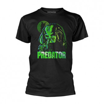 - The Predator - Green