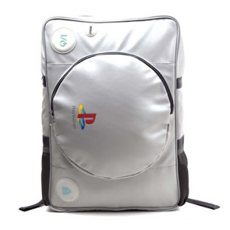 - PlayStation Shaped Backpack