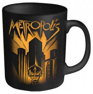 Metropolis - Mug