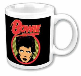 - Flash Logo Boxed Mug