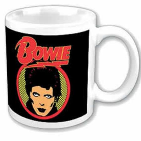 Flash Logo Boxed Mug