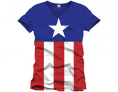 Captain America - costume