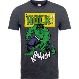 - Hulk - Krunch