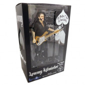 Lemmy - Rickenbacker Cross Bass guitar