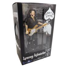 Lemmy - Rickenbacker Cross Bass guitar