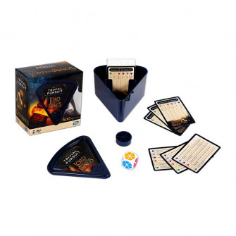 - Lord of the Rings - Trivia Game
