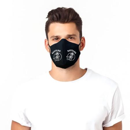 - Rastilho Protection Mask Nível 3