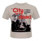 Horror - City Of The Dead