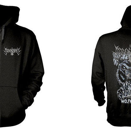 Wolfheart (Zip)