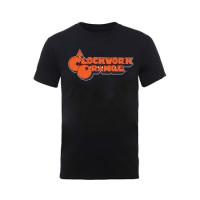 Clockwork Orange - Logo