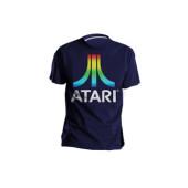 Atari Gradient Logo T-Shirt