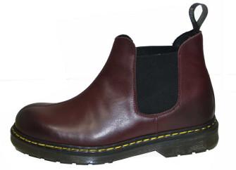 - Frankfurt Boot