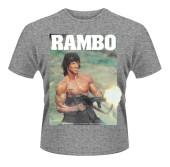 Rambo - Gun