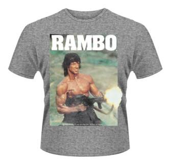 - Rambo - Gun
