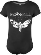 Extinct Moth Babygrow