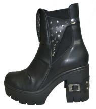 Camila Boot