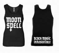 Black Magic, Girlie Tank Top