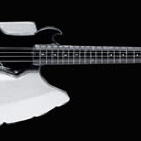 KISS - GENE SIMMONS: Axe Bass style