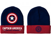 Captain America - the first NVYRED