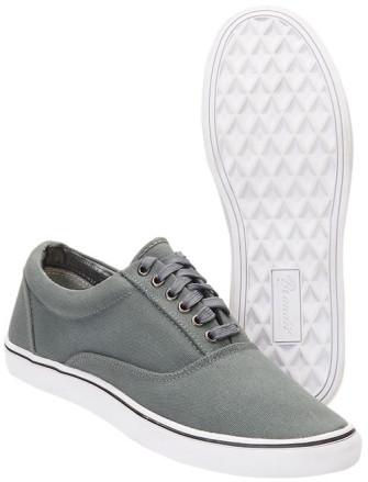 - Bayside Sneaker Grey