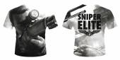 Sniper Elite - All Over