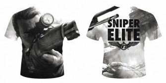 - Sniper Elite - All Over