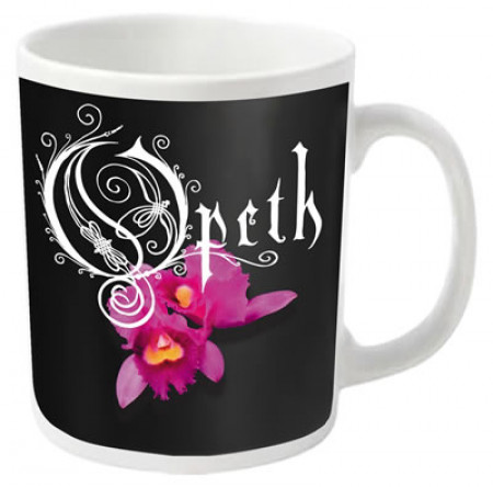 - Orchid