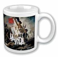 Viva La Vida Boxed Mug