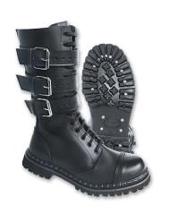 Phantom Boots Buckle black