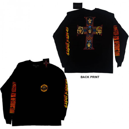 Appetite For Destruction LS