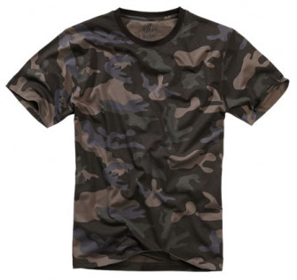 - Tshirt Darkcamo