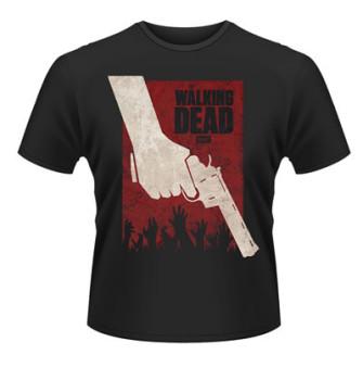- Walking Dead - Revolver