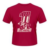 Evel Kenievel - No 1