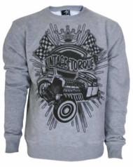 Vintage Torque Sweatshirt