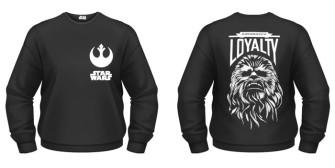 - Star Wars - Chewbacca Loyalty