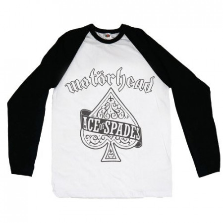 - Ace of Spades LS