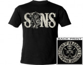 Sons Of Anarchy - circle logo