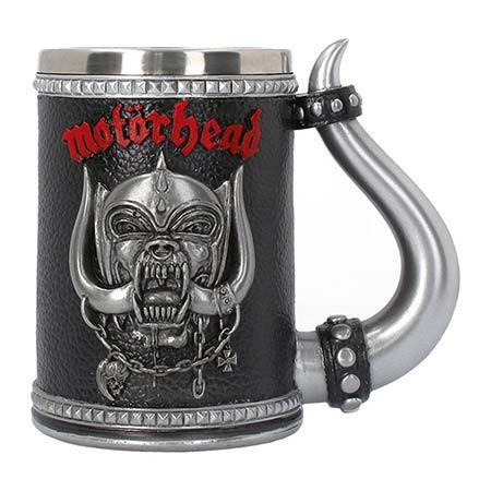 - Warpig Tankard Mug