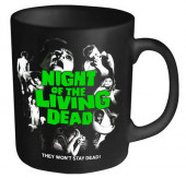 Night Of Living Dead MUG