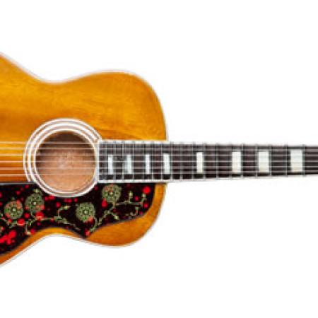 BOB DYLAN - Gibs Acoustic