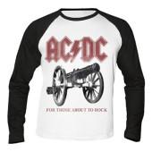 Rock cannon LS