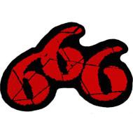 666 Patche