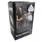 Lemmy - Rickenbacker Darf Wood Bass guitar