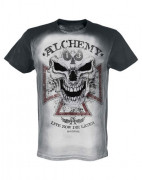 Alchemy - Reaper Cross T-shirt