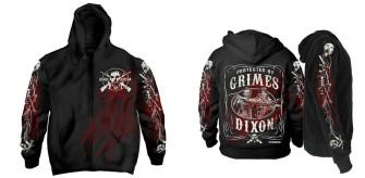 - Walking Dead - G&D Filigree
