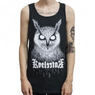 Barlett Owl Black